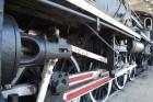 D60型蒸気機関車 (1)