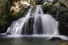 五塔の滝 (1)