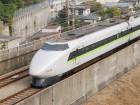 100系新幹線 (1)